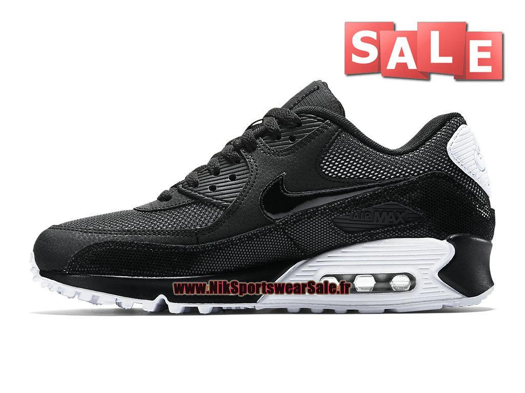 ... Nike Wmns Air Max 90 Premium GS - Chaussure Nike Sportswear Pas Cher Pour Femme/ ...