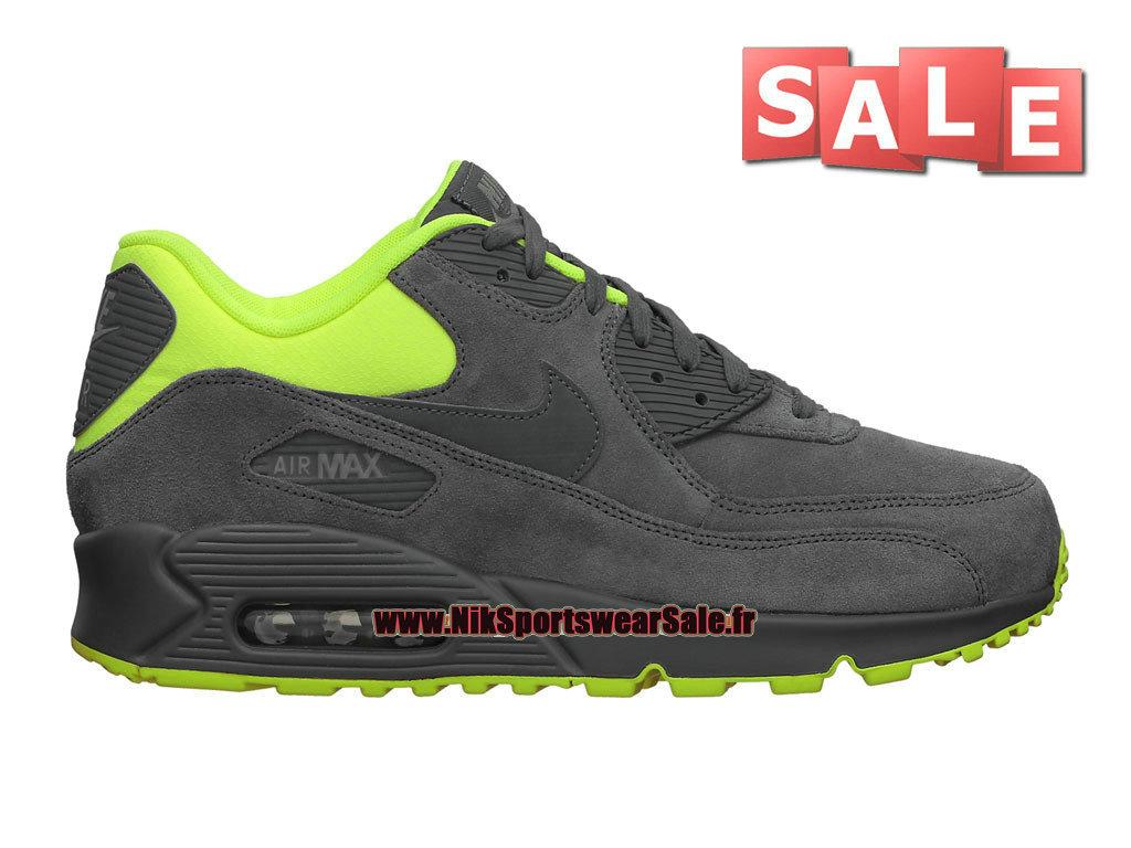 Nike Wmns Air Max 90 Premium Suede - Women´s/Kids´ Nike Sportswear