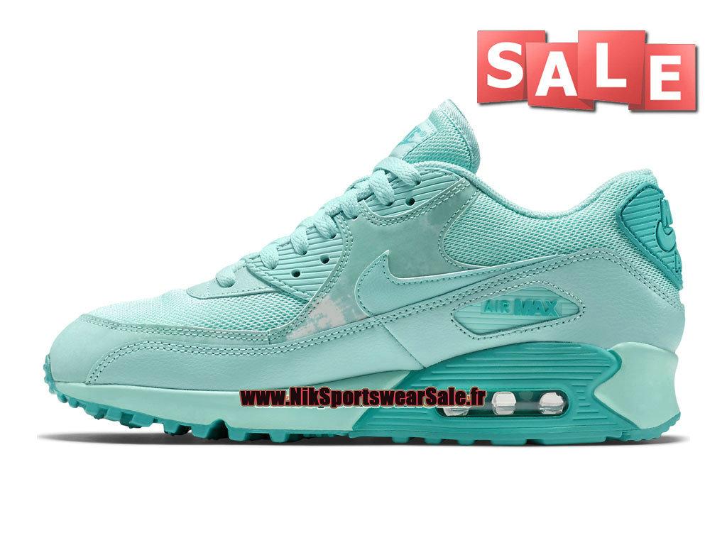 ... Nike Wmns Air Max 90 Print - Chaussure Nike Sportswear Pas Cher Pour  Femme/Fille ...