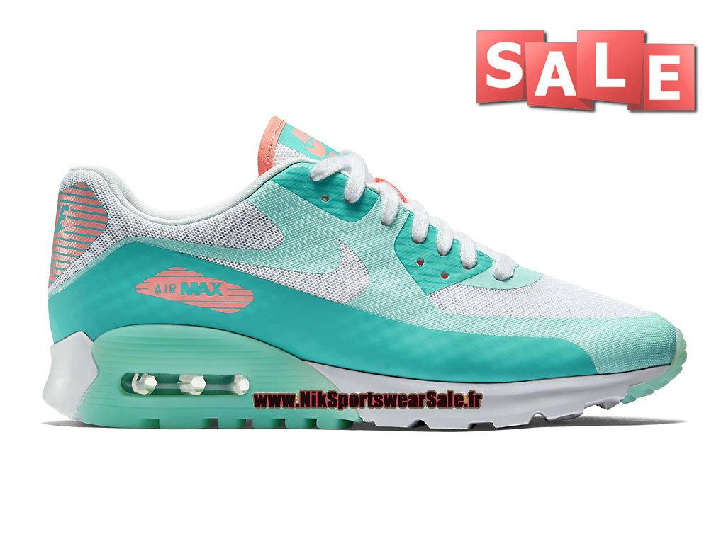 reputable site 3c520 387fe Nike Wmns Air Max 90 Ultra Breathe GS - Women´s Girls´ Nike