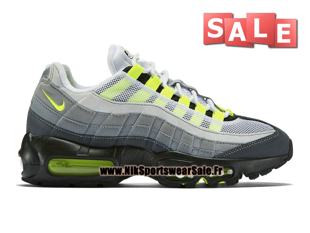 nike air max 95 gs chaussures sportswear pas cher pour. Black Bedroom Furniture Sets. Home Design Ideas