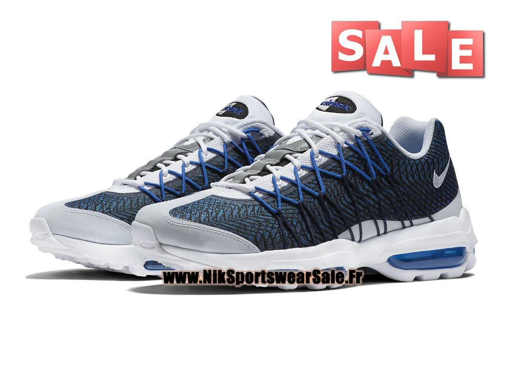 ... Nike Wmns Air Max 95 Ultra Jacquard - Chaussures Nike Pas Cher Pour Femme/Enfant ...