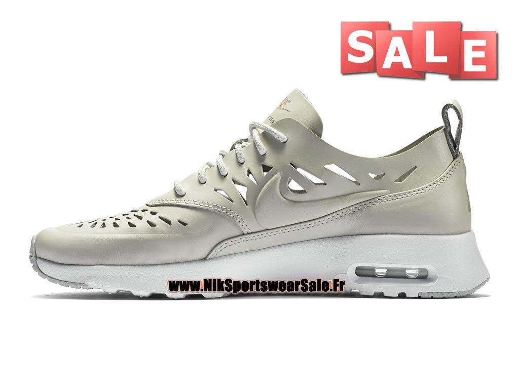brand new 4b7eb 95ddf ... Nike Wmns Air Max Thea Joli GS - Officiel Nike Chaussure Pas Cher Pour  Femme ...