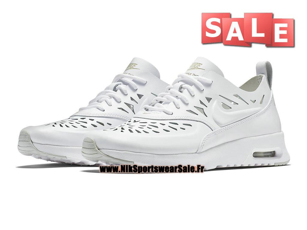 watch 44ec3 bf91b ... Nike Wmns Air Max Thea Joli GS - Officiel Nike Chaussure Pas Cher Pour  Femme  ...