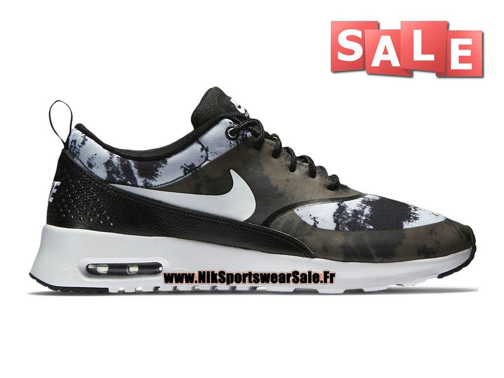 sports shoes 7971b aa647 Nike Wmns Air Max Thea Print - Chaussures Officiel Nike Pas Cher Pour Femme Enfant  ...