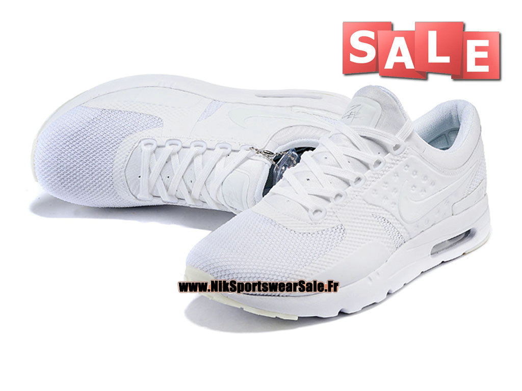 purchase cheap cfb0f 48728 ... Nike Wmns Air Max Zero - Chaussure Mixte Nike Sportswear Pas Cher (Taille  Femme