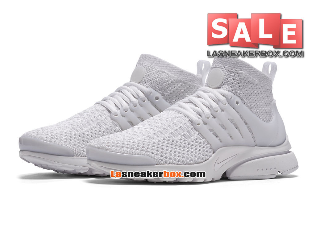 nike wmns air presto tuxedo chaussures nike sportswear pas cher pour femme enfant blanc. Black Bedroom Furniture Sets. Home Design Ideas