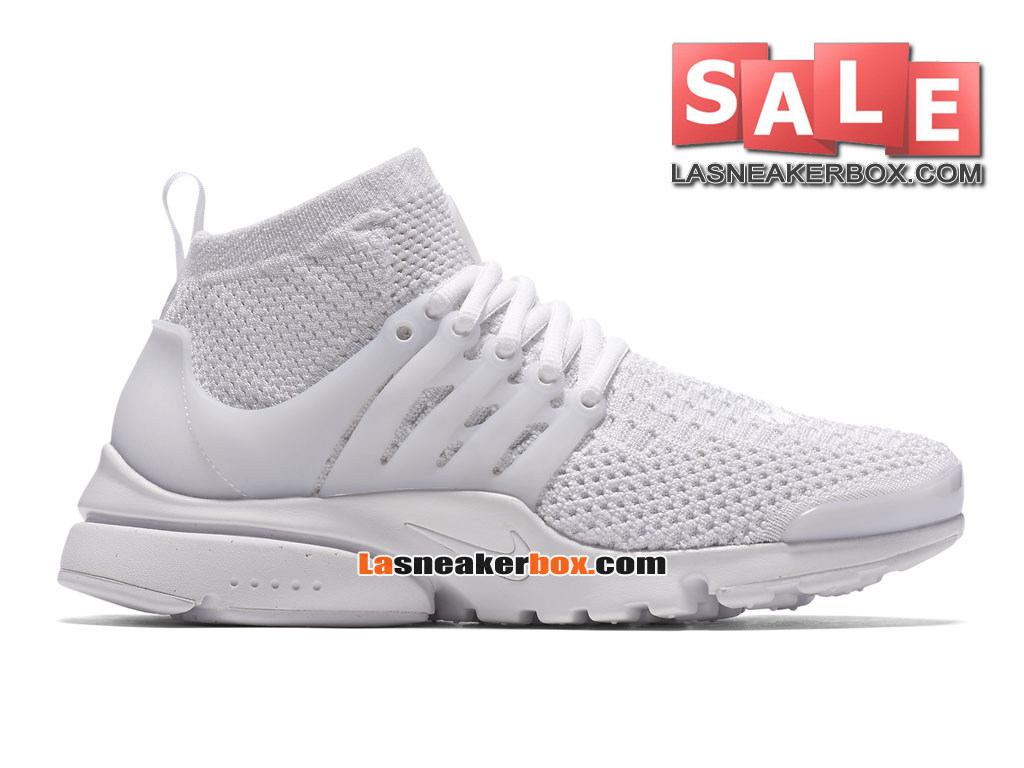 Nike Presto White 2017