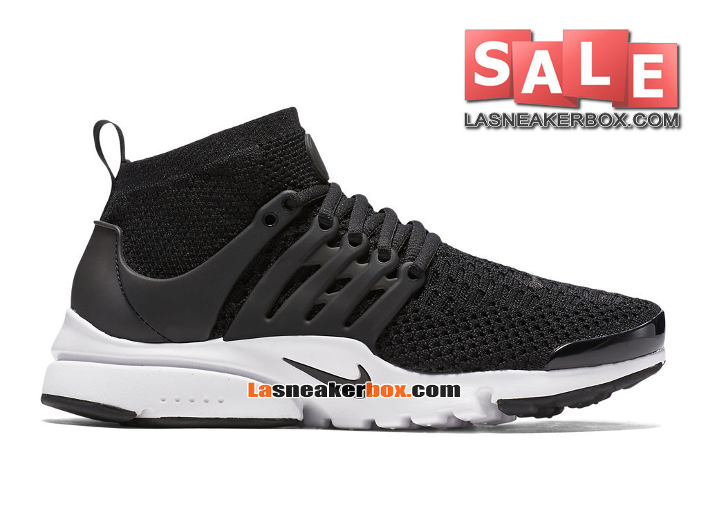 chaussure nike montant garcon