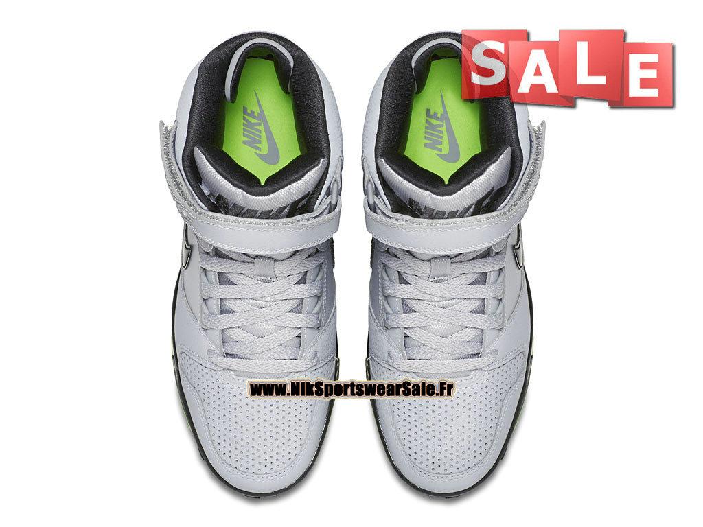 promo code bda99 cc09b ... Nike Wmns Air Revolution Sky Hi 2015 - Women´s Nike Sport Fashion Shoe  Wolf ...
