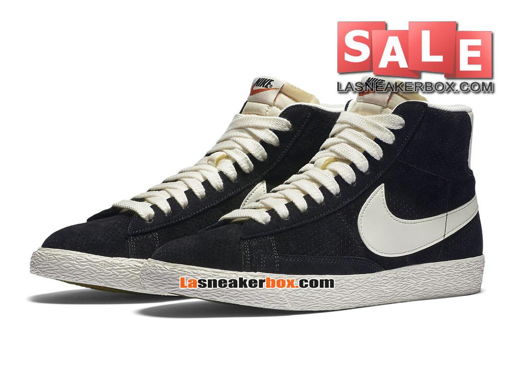... Nike Wmns Blazer Low x Pedro Lourenço - Chaussures Basses Nike  LifeStyle Pas Cher Pour Femme