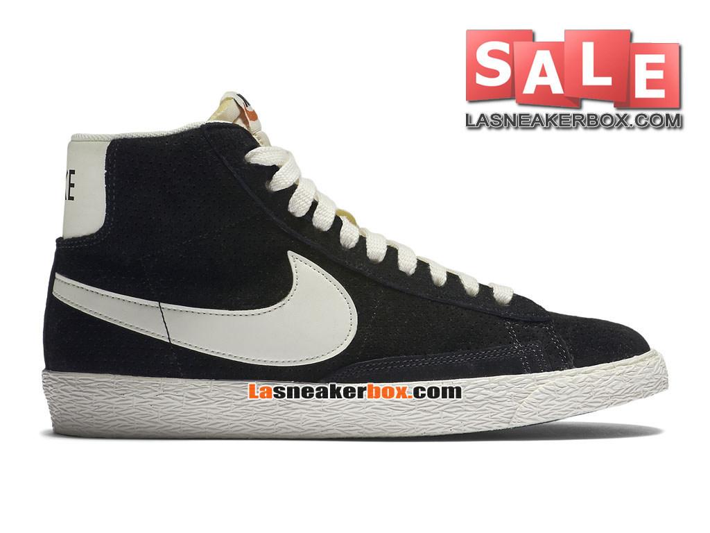 new product 4d681 d4012 Nike Wmns Blazer Mid Suede Vintage - Women´sKids´ Nike Sports Shoe