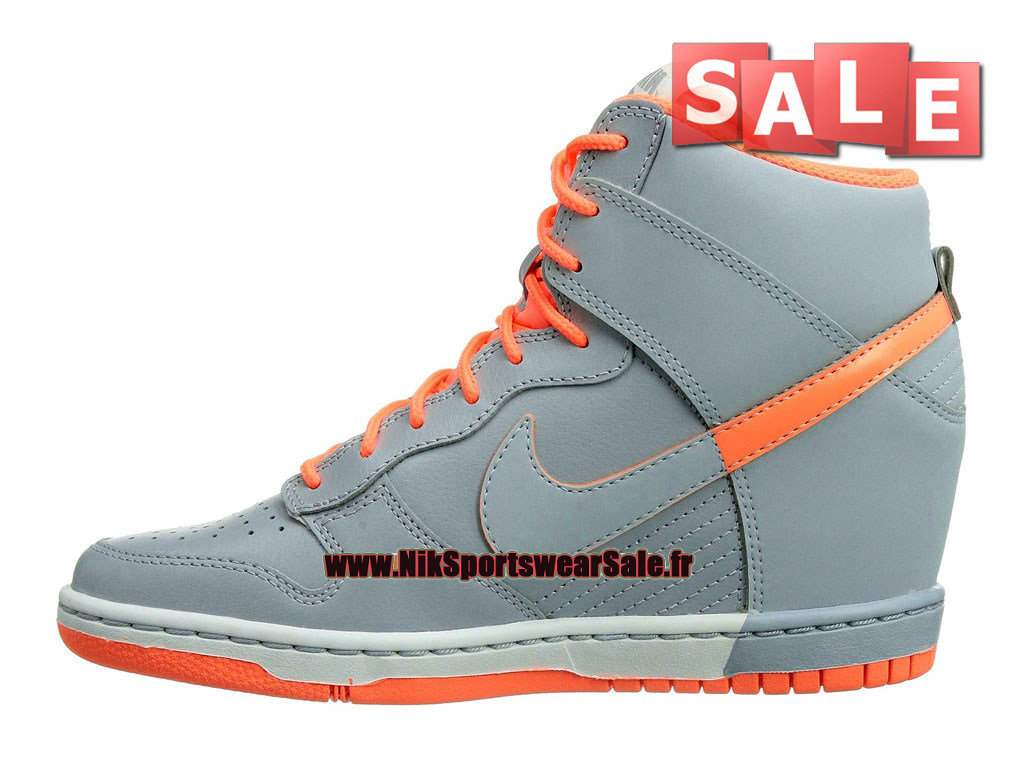nike dunk sky high pas cher