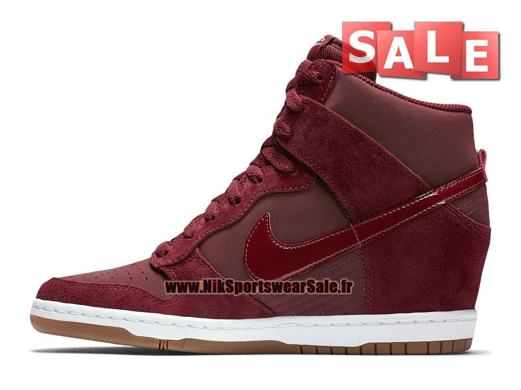 cheap for discount fa2ec 19913 ... Nike Wmns Dunk Sky Hi Essential - Women´sGirls´ Nike Sport Fashion ...