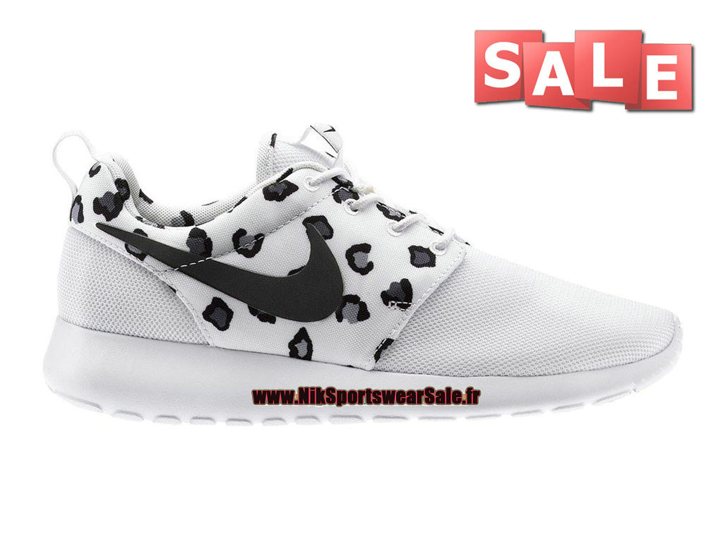 buy popular e4bed 7cdaa Nike Wmns Roshe One Print - Women´s Kids´ Nike Sportswear Shoes Black