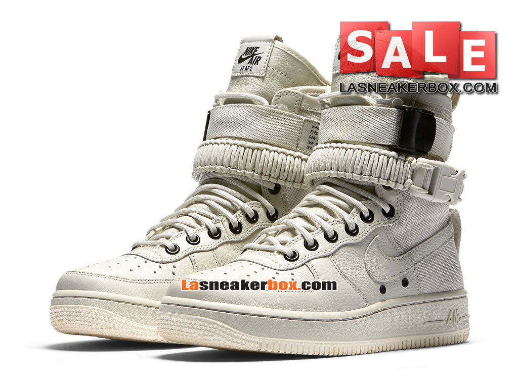 new product 91508 617eb ... Nike Wmns Special Field (SF) Air Force 1 - Botte Nike Pas Cher Pour ...