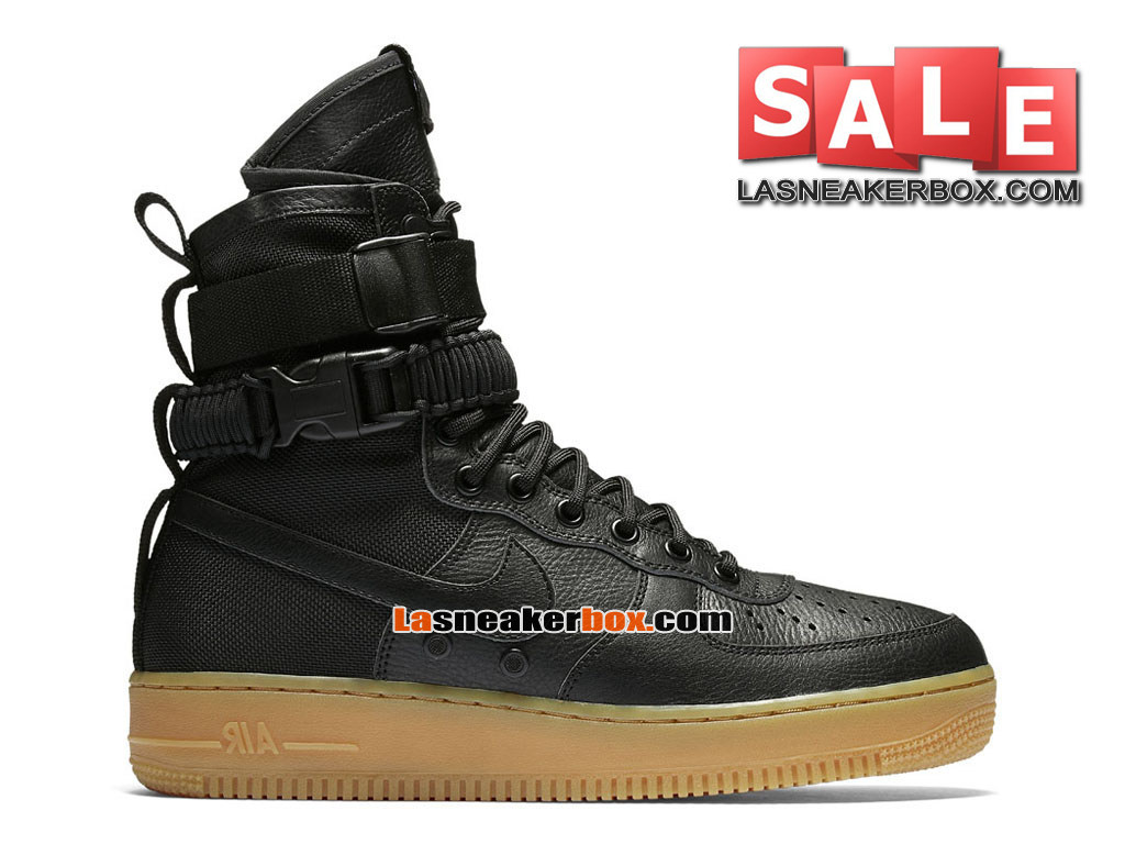 competitive price b5d1d 80bb9 Nike Wmns Special Field (SF) Air Force 1 - Botte Nike Pas Cher Pour
