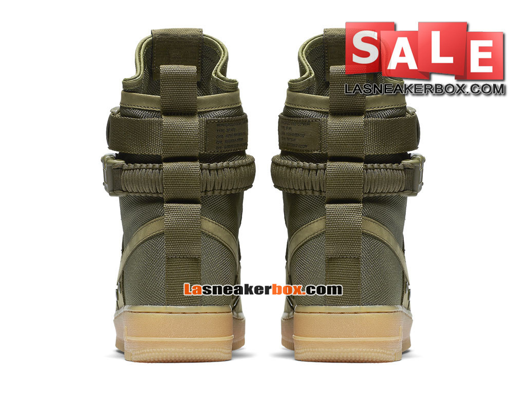 reputable site 42ce4 185bb Nike Wmns Special Field (SF) Air Force 1 - Women´s Kids´ Nike Boot ...