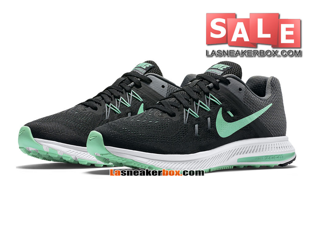 low priced 563eb ce8ed ... Nike Wmns Zoom Winflo 3 - Chaussure de Running Nike Pas Cher Pour FemmeFille  ...