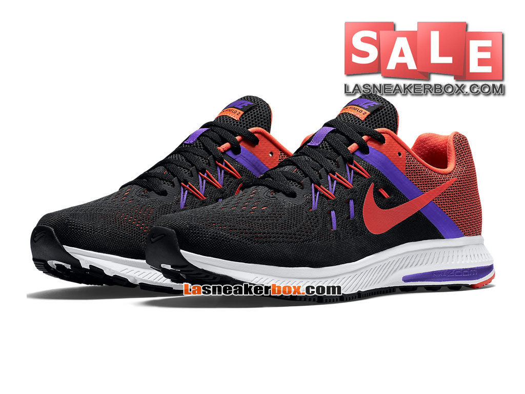 separation shoes 0caca 4553f ... Nike Wmns Zoom Winflo 3 - Women´s Girls´ Nike Running Shoe Black ...