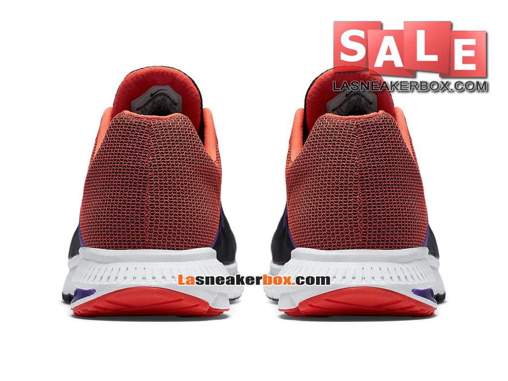 online store 33105 fe0d0 ... Nike Wmns Zoom Winflo 3 - Women´s Girls´ Nike Running Shoe Black