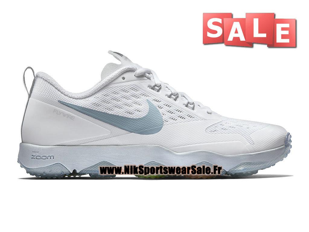 big sale 820cf 25672 Nike Zoom Hypercross TR - Chaussure de Training Nike Officiel Pas Cher Pour  Homme Blanc