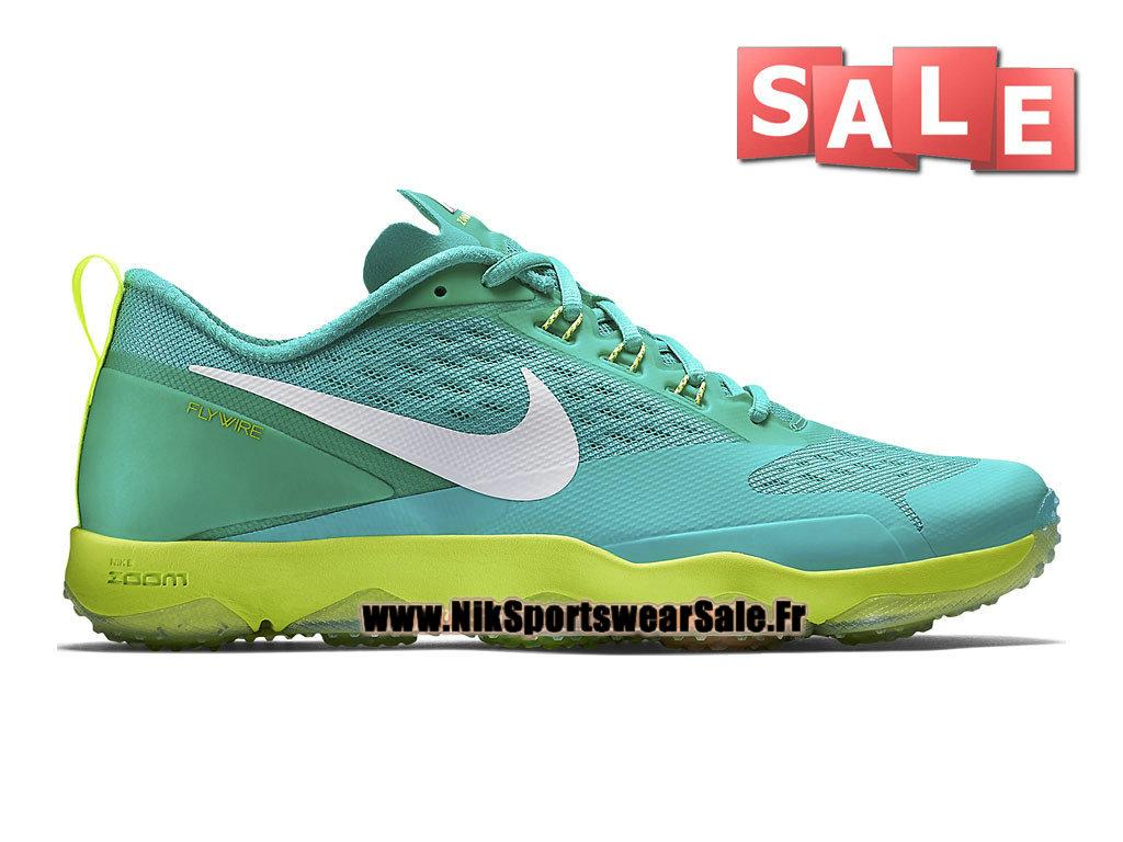 pretty nice a9c02 20d9f Nike Zoom Hypercross TR - Chaussure de Training Nike Officiel Pas Cher Pour  Homme Rétro clair