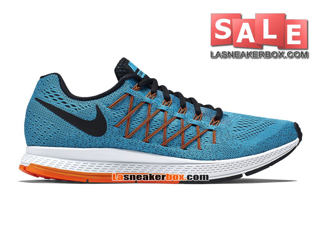 timeless design 02cc3 01a7a Nike Zoom Winflo 3 - Men´s Nike Running Shoe Blue Lagoon Bright Citrus