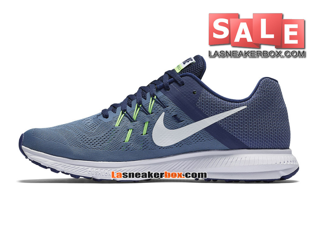 a86d2c18781 ... Nike Zoom Winflo 3 - Men´s Nike Running Shoe Ocean Fog Electric Green  ...