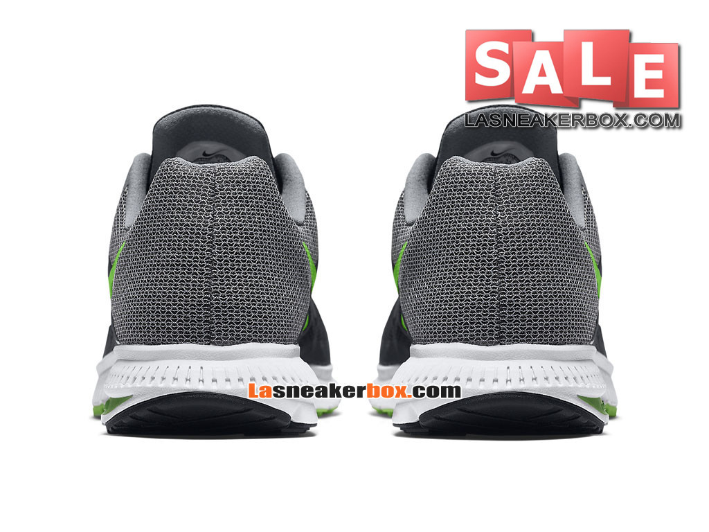 half off dd2ed 7f765 ... Nike Zoom Winflo 3 - Men´s Nike Running Shoe Black Cool Grey