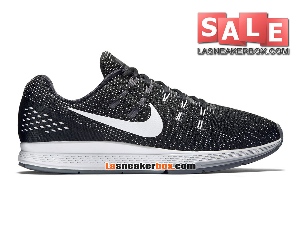 promo code 09c1a e76a1 Nike Zoom Winflo 3 - Men´s Nike Running Shoe Black Dark Grey  ...