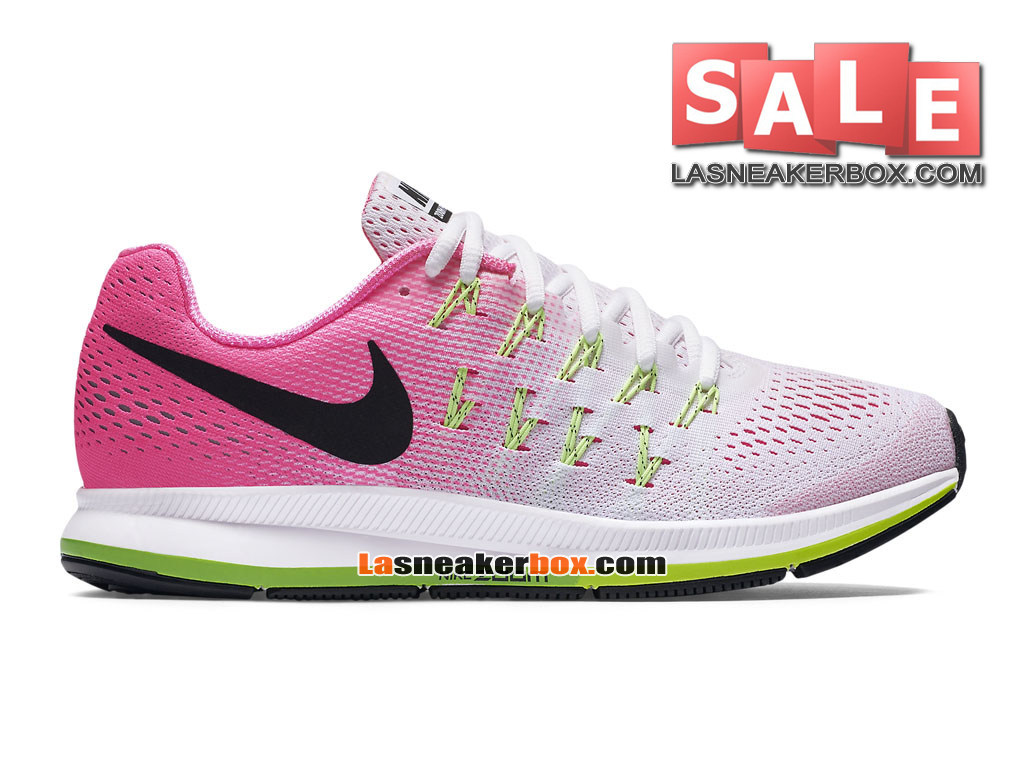 big sale f501c 323c9 Nike Air Zoom Pegasus GS → Nike Wmns Air Zoom Pegasus 33 - Women´s
