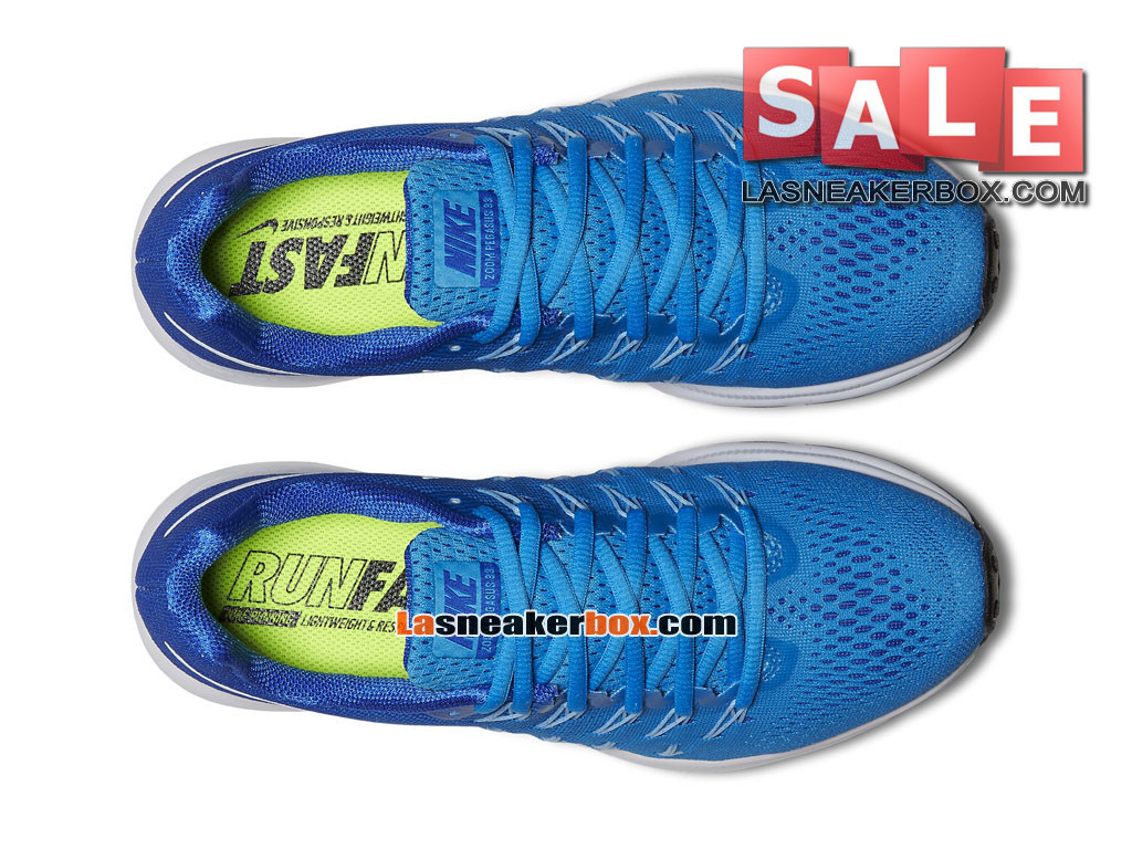 on sale ccb6c 4cc4f ... Nike Zoom Winflo GS → Nike Wmns Zoom Winflo 3 - Chaussure de Running  Nike Pas ...
