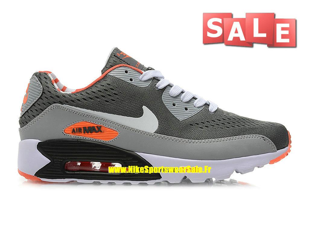 9e037e416bb NikeiD Air Max 90 Ultra Mesh - Men´s Nike Sportswear Shoes Wolf Grey/ ...