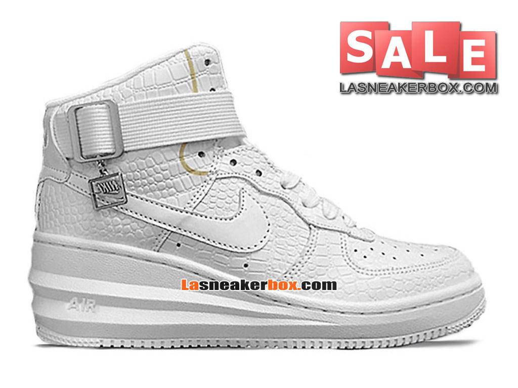 outlet store cbb00 95002 NikeLab x Acronym Lunar Force 1 SP (GS) - Women´s Kids